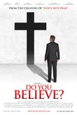 Do You Believe? DVD Release Date