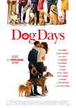 Dog Days DVD Release Date