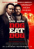 Dog Eat Dog DVD Release Date