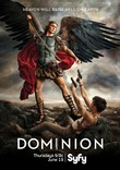Dominion DVD Release Date