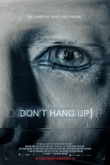 Don't Hang Up DVD Release Date