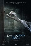 Don't Knock Twice DVD Release Date
