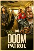 Doom Patrol: The Complete Second Season DVD Release Date