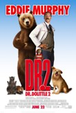Dr. Dolittle 2 DVD Release Date