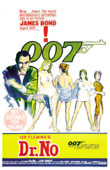 Dr. No DVD Release Date