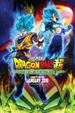 Dragon Ball Super: Broly DVD Release Date