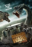 Dragon Wars: D-War DVD Release Date