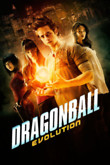 Dragonball: Evolution DVD Release Date