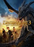 Dragonheart 3: The Sorcerer's Curse DVD Release Date