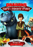 DreamWorks Dragons: Gift of The Night Fury DVD Release Date