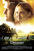 Dreamer: Inspired by a True Story DVD Release Date