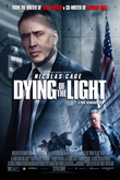 Dying of the Light DVD Release Date