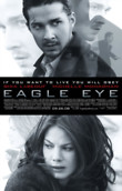 Eagle Eye DVD Release Date