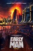 Early Man DVD Release Date