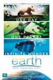 Earth: One Amazing Day DVD Release Date