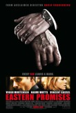 Eastern Promises DVD Release Date