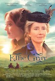 Effie Gray DVD Release Date