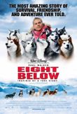 Eight Below DVD Release Date