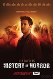 Eli Roth's History of Horror, Season 1 DVD Release Date