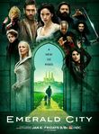 Emerald City DVD Release Date