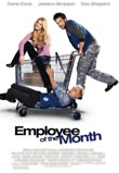Employee of the Month DVD Release Date