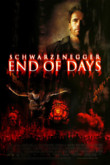 End of Days DVD Release Date