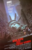 Escape from New York DVD Release Date