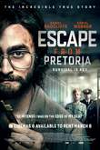 Escape from Pretoria DVD Release Date