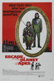 Escape from the Planet of the Apes DVD Release Date