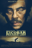 Escobar: Paradise Lost DVD Release Date