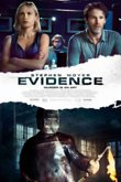 Evidence DVD Release Date