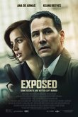 Exposed DVD Release Date