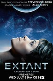 Extant DVD Release Date