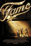 Fame DVD Release Date