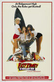 Fast Times at Ridgemont High DVD Release Date