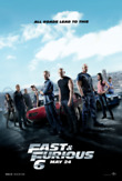 Fast and Furious 6 DVD Release Date