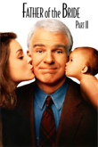 Father of the Bride Part II DVD Release Date