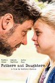 Fathers and Daughters DVD Release Date