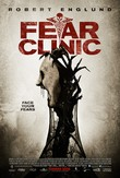 Fear Clinic DVD Release Date