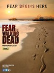 Fear The Walking Dead DVD Release Date