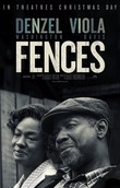 Fences DVD Release Date