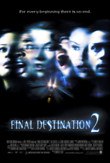 Final Destination 2 DVD Release Date