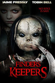 Finders Keepers DVD Release Date
