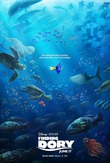 Finding Dory DVD Release Date