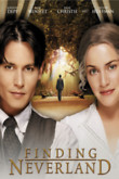 Finding Neverland DVD Release Date