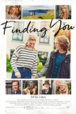 Finding You DVD Release Date