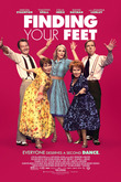 Finding Your Feet DVD Release Date