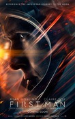 First Man [4K] [Blu-ray] DVD Release Date