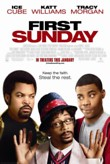 First Sunday DVD Release Date
