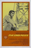 Five Easy Pieces DVD Release Date